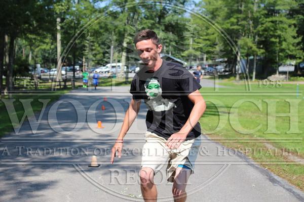 August 24 - Amazing Race