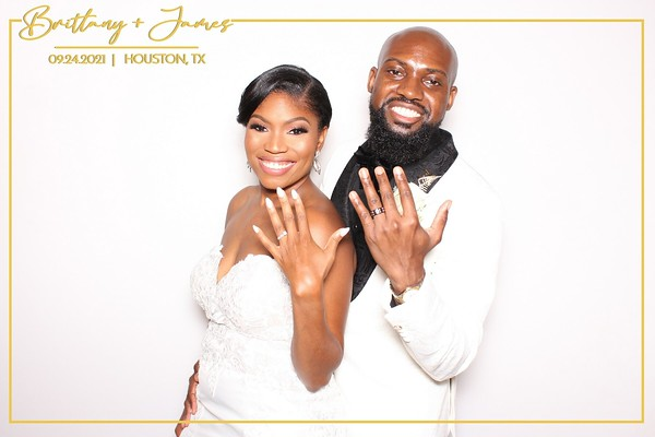 Brittany & James - Photos