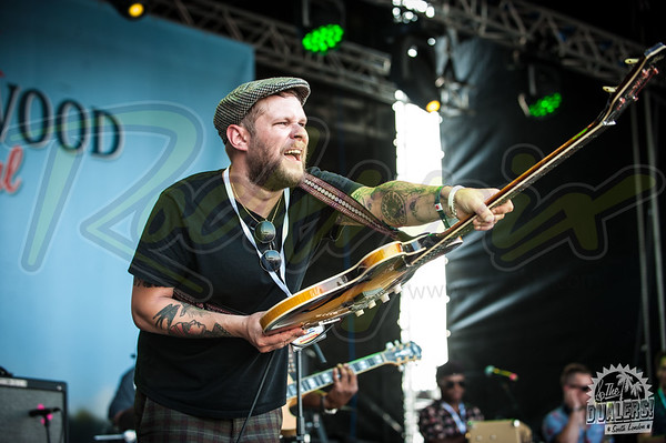 The Dualers - Brentwood Festival