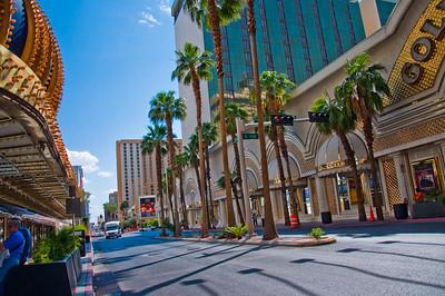 Nouveau Riche in Vegas