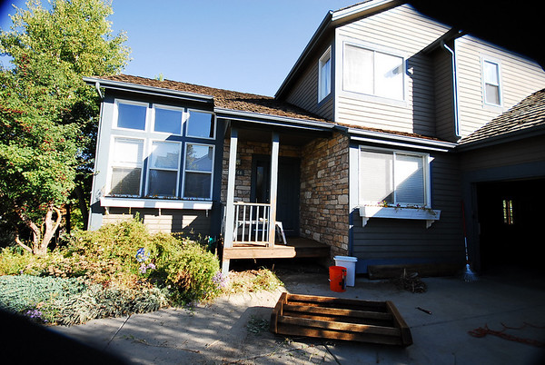 Fall 2008 Paint & Home Improvement