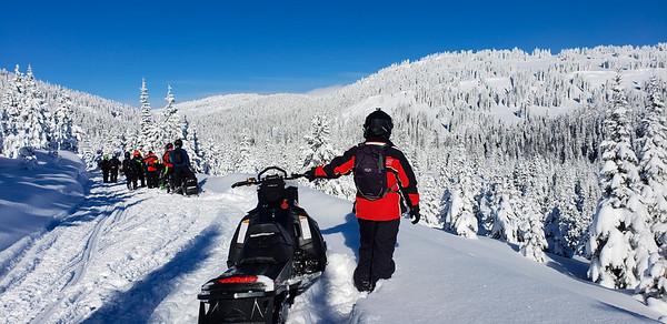 Rocky Mountain Leadership Retreat 2019