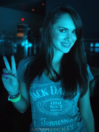 Jack Daniel's Studio No. 7 Latino Presents Zoé's US Tour at Club Nokia 7.30.2011