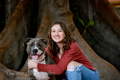 Jillian's Senior Photos 11-25-2019