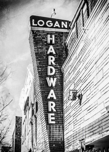 Logan Hardware