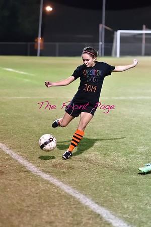 Orange Boot '14