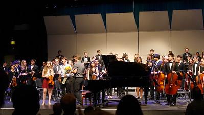 Spring Chamber Concert