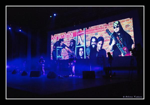 Parikrama - Live in Concert