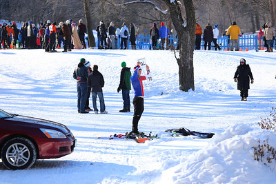Section 6 Races: Feb. 3, 2014
