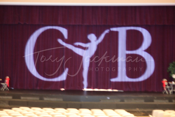 CYB-La Danseuse de Ballet