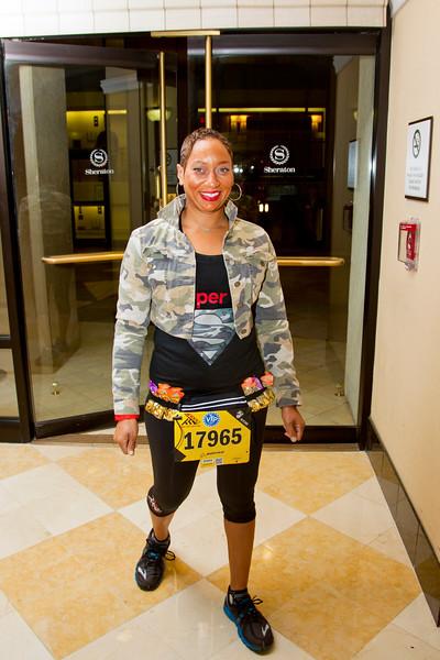 2013 Marine Corp Marathoner - Dionne D