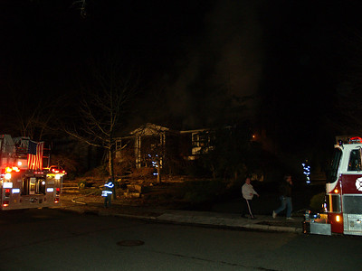 01-19-10 Paramus, NJ - 2nd Alarm