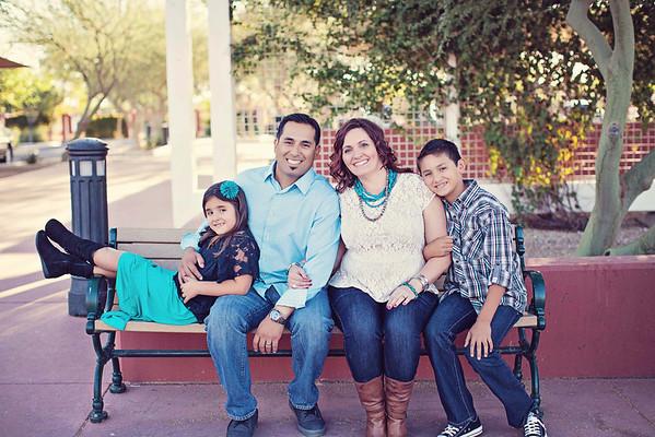 The Leon Family
