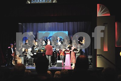 2/22/18 Tyler Civic Chorale 50th Anniversary	Winter Concert - From Hollywood With Love by Pete Houting