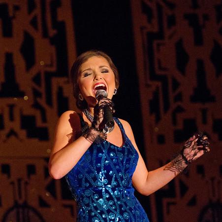 Contestant 5 - Lauren