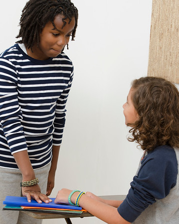 Kids Guide to braiding & Knotting - Kids
