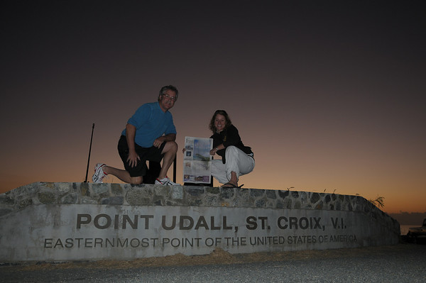 St Croix Point Udall