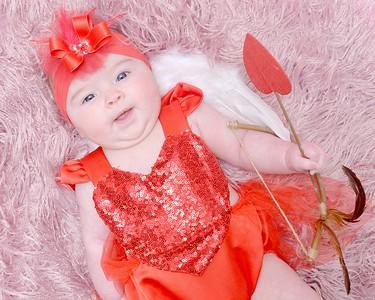 Gia Bella Valentine's Day 2020