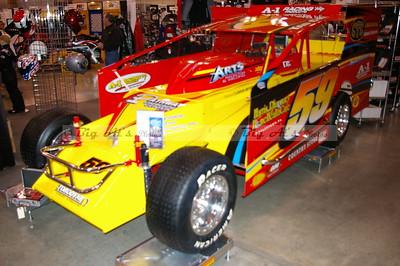 2009 Racing Shows