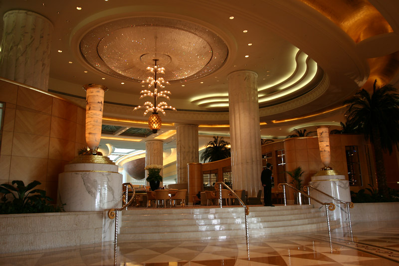 2006 Dubai (April 7-11)