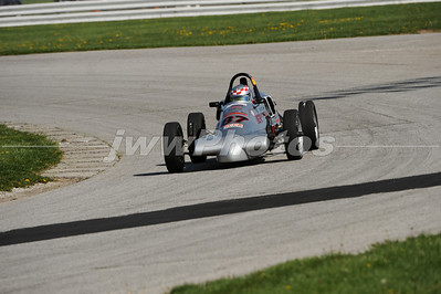Sunday Group 5 Quals - 2008 Spring Sprints