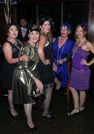 Sullivan's Gatsby Gala 5/24/13