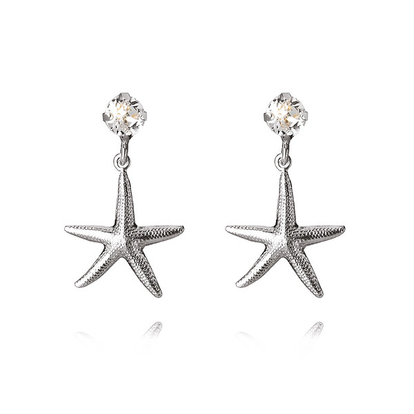 starfish-EARRINGS_rhodium_caroline_svedbom.jpg