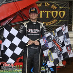 Williams Grove Speedway - 6/4/21 - Troy Junkins