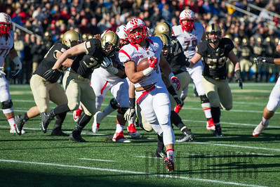 Rutgers v Army 11-21-2015