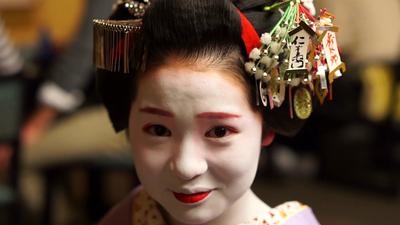 Our Japanese Honeymoon
