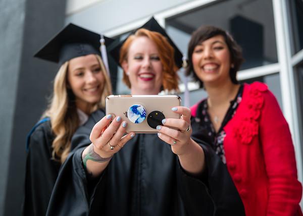 Commencement 2019 - Western Seminary Sacramento Campus