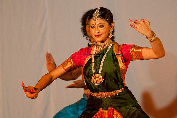 Soorya Dance  Festival ( New Jersey Show)