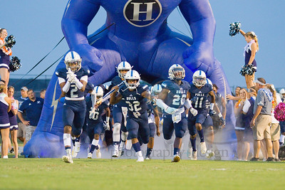 Hickory Ridge vs Cox Mill 9-13-19