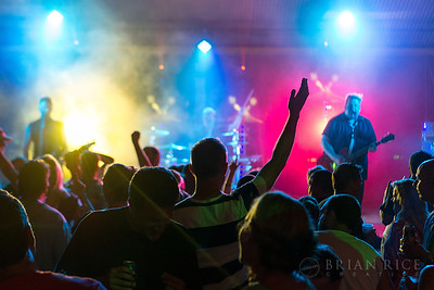 The Zeros at H. Toad's in Lake Ozark 08.23.14