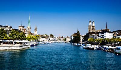 Walkabout 2020, Zurich, Switzerland