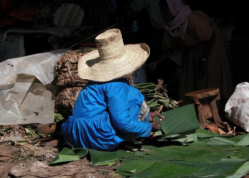 MERCATO - ADDIS ABABA