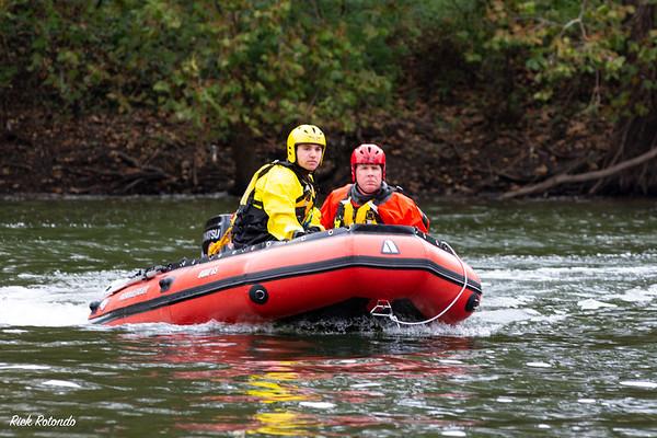 PFD Boat 65 Training - 10-20-18