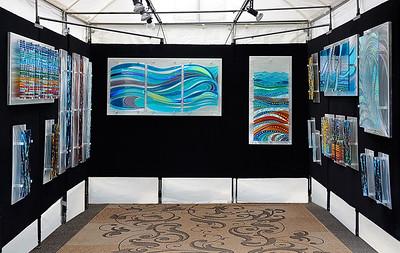 Artist Booths