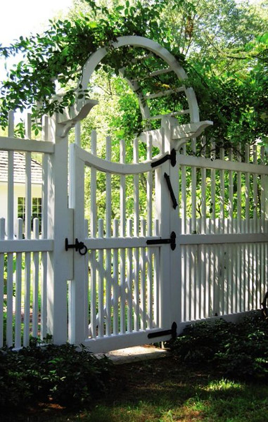 873 - NJ - Westchester Gate in Arbor