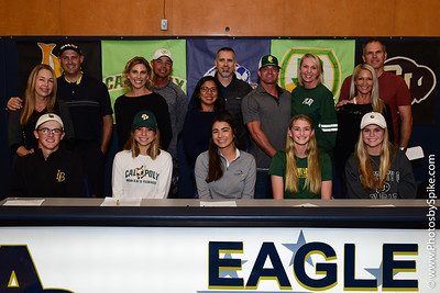 AGHS Signing Ceremony 11-16-18
