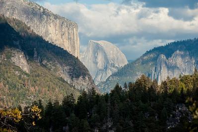 VR Yosemite Half