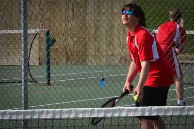 MASH Boys Tennis