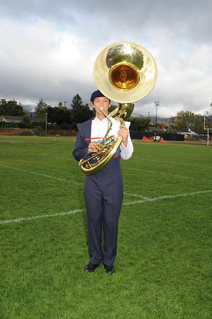 10-30-10 Lynbrook Marching Band