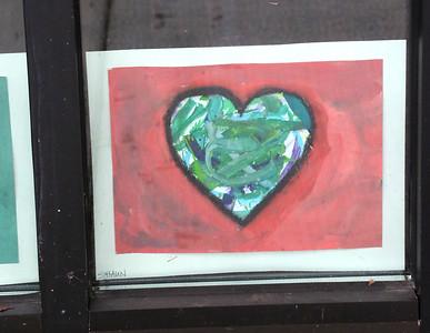 LS 1st Heart Art 2-12-21
