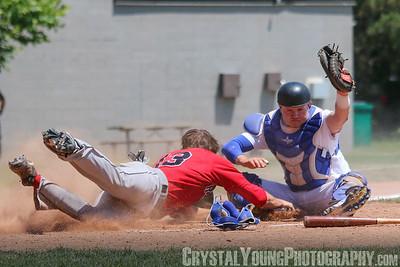 Red Sox at Royals June 25