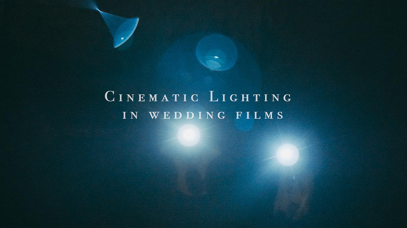 Learning From Classic Films - Part 1:  Lighting