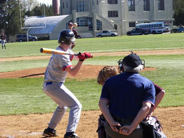 Baseball: FUMA vs. STAB