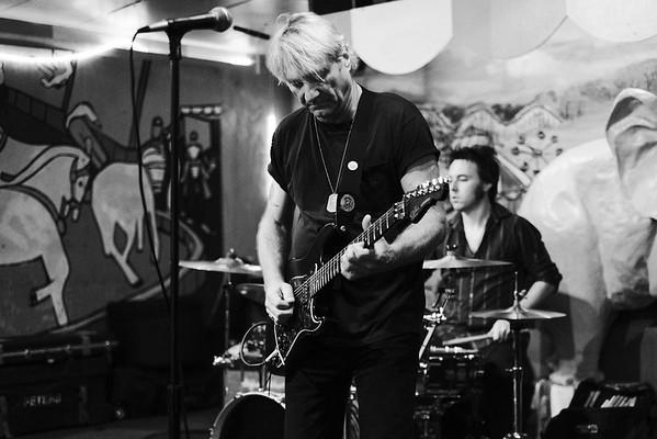 Bang Bang at Carousel Lounge - September 24, 2016
