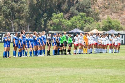 190630 - 03 Girls U16 - San Juan ECNL @ NC Fusion ECNL