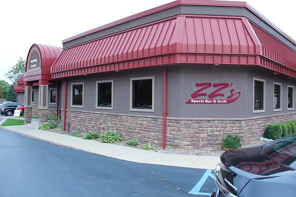 Friday Night at ZZ's